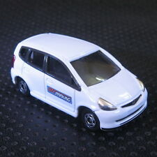 Tomy Tomica 1:59 No.100 Honda Fit/Jazz Miniture Die-cast Car Model White box