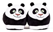 Brand New DreamWorks - Kung Fu Panda Slippers  - XL - Madagascar  - Happy Feet