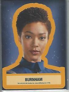 Star Trek Discovery Season 2 Sticker Lot (ST46 - ST54) - your pick
