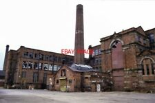 PHOTO  1986 WESTERN MILLS WIGAN TWO MILLS THAT ARE SOMEWHAT RUN DOWN AND WERE PA