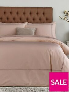 Luxury Hotel Collection 100% Cotton, 400 Thread Count, Soft Touch Duvet Set KING