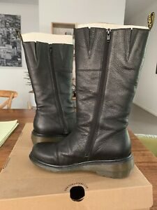 Dr Martens Charla Boots US 7