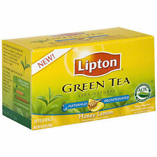 Lipton Tea and Making