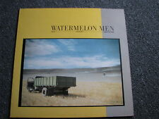 Watermelon Men-Past Present and Future LP-Germany-Alternative