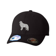 Flexfit Hats for Men & Women Hungarian Kuvasz Embroidery Dad Hat Baseball Cap