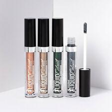 Wet n Wild Mega Last Liquid Catsuit Metallic Liquid Eyeshadow Choose Your Shade