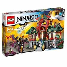 Building Box Kids Ninjago LEGO Sets & Packs