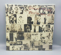 Rolling Stones rare Exile on Main Street 2018 Do. LP