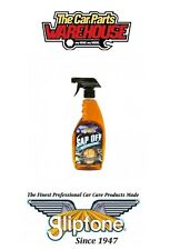 Gliptone Car Care GT16222 SAP OFF SAP TAR BUG REMOVER SPRAY 22OZ 649ML