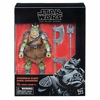 Star Wars the Black Series Gamorrean Guard 6-Inch Action Figure NEW