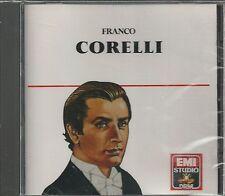 FRANCO CORELLI - Arie De Opere - BRAND NEW