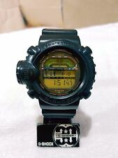 Vintage G-Shock DW-6500 Army Black Pilot Aviation Sky force Alti Baro Japan