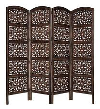 Antique Style Screens Room Dividers for sale eBay