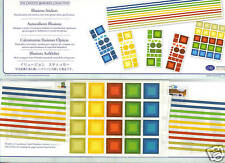 Creative Memories Illusions Sticker & GL Pack NLA