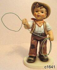 Hummel Goebel Rodeo Round Up Hum# 2356 TMK 9 Figurine - New In Box