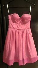 Brand New with Tags Strapless Pink Fairy Dress XS