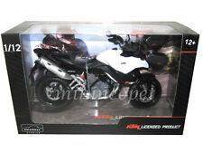 AUTOMAXX 601703 KTM 990 SM T BIKE MOTORCYCLE 1/12 WHITE
