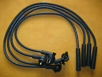 FORD FIESTA Mk3 1.4,1.4i,1.6(1989-96)ORION(1990-93) NEW IGNITION LEADS SET-XC154
