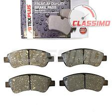 Front Brake Pads for CITROEN C3 + C3 PICASSO + DS3 + BERLINGO + XSARA PICASSO