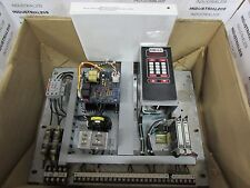 ELECTRIC MACHINERY REGUTRON 3 AMPLI-SPEED MAGNETIC DRIVE DCRS30 NEW