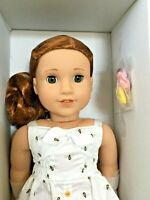 "American Girl Blaire Wilson Doll & Book 18"" GOTY 2019 NIB(see below description)"