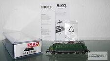 Piko 40321, e-Lok AE 3/6 I de la SBB con interfaz digital para pista N, nuevo