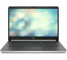 "HP 14-cf1599sa 14"" Laptop Intel Core i5 8GB RAM 256GB HDD Windows 10 - Currys"