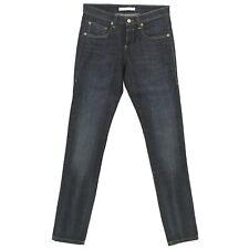 MAC Damen Jeans Hose SEXY SLIM Stretch blue rinse blau 23118