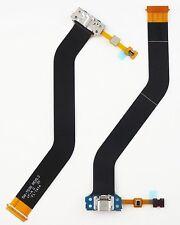 Flex Conector Carga Charging Port Tab 4 10.1 T530 SM-T530 GH96-07267A Original