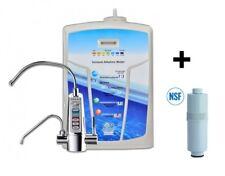 Alkaline Water Ionizer IONTECH IT-750 Under Sink + Replacement filter ACF