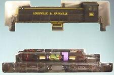 Life Like Proto 2000 23725 S1 Locomotive Louisville&Nashville #16  NEU & in OVP