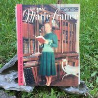 Votre Amie Marie France  N°159 - 2 Décembre 1947- Ancien Magazine Français