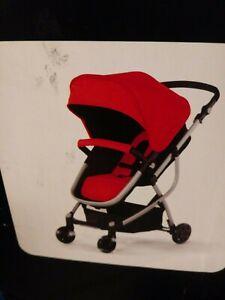Urbini Omni solo versatile convertible Stroller