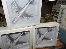 LONG PROSPER  1/450th SCALE AIR CANADA BOEING 747 AIR CANADA BUILT MODELS