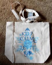 Disney Movie  Frozen Reusable Denium Shopping Bag /Tote