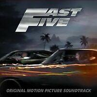 Fast & Furious Five von Ost, Various | CD | Zustand gut