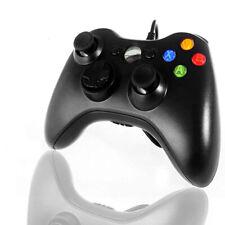 Microsoft Xbox 360 Wired Controller para Windows & Xbox 360 Gamepad Usb de la consola