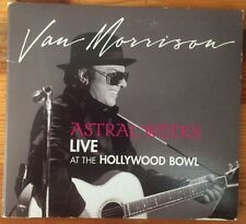 Astral Weeks: Live at the Hollywood Bowl [Digipak] by Van Morrison (CD, 2009)