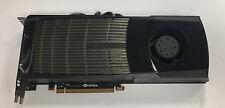 GTX 480 NVIDIA GeForce  PCI DVI-D, HDMI Video Card  1.5GB GDDR5