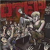 Otep - Sounds Like Armageddon (Live) (2012)  CD  NEW/SEALED  SPEEDYPOST
