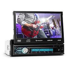 "(B-WARE) 7""TOUCHSCREEN AUTORADIO DVD PLAYER BLUETOOTH USB SD MP3 MONITOR DISPLAY"