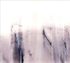 Pjusk - Tele  CD  on Glacial Movements Records   NEW Ambient Music  Italy