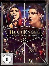 A Special Night Out-Live & Acoustic (Ltd.CD+DVD) von Blutengel (2017)