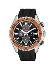 Citizen Promaster Eco-Drive CA0718-13E Chronograph 200M Men's Divers Watch