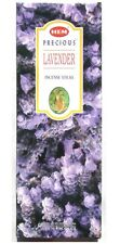 Hem Incense Sticks Precious Lavender Bulk 120 Stick for Cleansing Spiritual