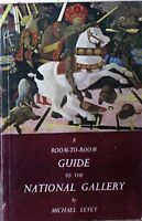 Guide to the national gallery - levey - 1969