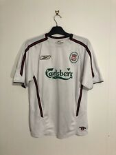 Liverpool FC Away Football Shirt 2003/04 03 04 Medium M