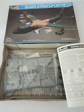 1/144 Scale Kit 4728 by REVELL: Boeing B-52H Stratofortress, New, box squashed