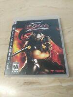 Ninja Gaiden Sigma PlayStation 3