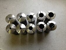"Misc. 5-C Collet One Collet 1/4""-13/16""  You Pick L2"